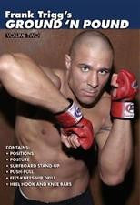 Ground N Pound 2 DVD Set with Frank Trigg