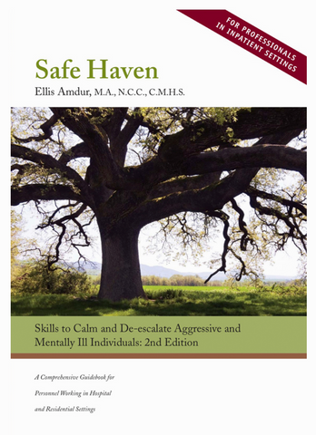 Safe Haven by Ellis Amdur (E-book) - Budovideos