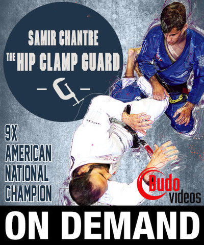 The Hip Clamp by Samir Chantre (On Demand) - Budovideos