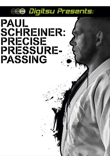 Precise Pressure Passing DVD by Paul Schreiner - Budovideos