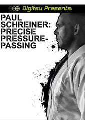 Precise Pressure Passing DVD by Paul Schreiner