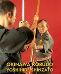 Okinawa Shorin Ryu Karate-Do DVD by Yoshihide Shinzato - Budovideos