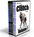 Greg Nelson's Clinch 5 DVD Set - Budovideos