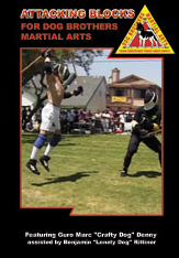 Dog Brothers: Attacking Blocks DVD 5