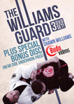 The Williams Guard 3 DVD Set by Shawn Williams - Budovideos