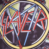 SLAYER REIGN IN BLOOD RASH GUARD - Budovideos