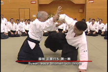10th International Aikido Federation (IAF) Congress 2 DVD Set 9