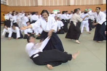 10th International Aikido Federation (IAF) Congress 2 DVD Set 7