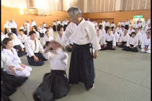 10th International Aikido Federation (IAF) Congress 2 DVD Set 2
