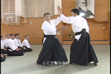 10th International Aikido Federation (IAF) Congress 2 DVD Set 5