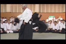 10th International Aikido Federation (IAF) Congress 2 DVD Set 4