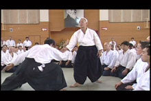 10th International Aikido Federation (IAF) Congress 2 DVD Set 8