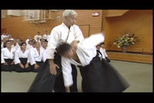 10th International Aikido Federation (IAF) Congress 2 DVD Set 6