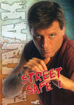 Street Safe Vol 1 DVD with Paul Vunak - Budovideos Inc