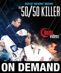 "50/50 Killer by Osvaldo ""Queixinho"" Moizinho (On Demand)"