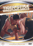 Tiger Style Wrestling Drills - On Your Feet by Brian Smith - Budovideos
