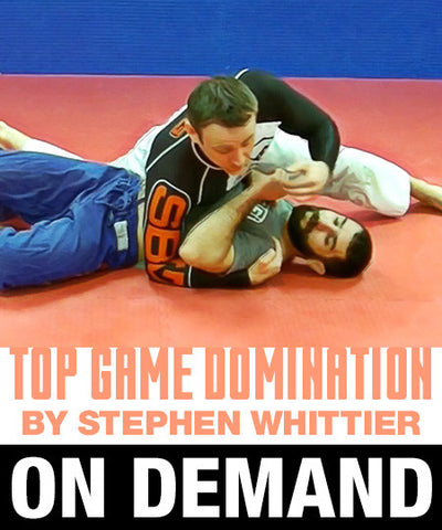 Top Game Domination by Stephen Whittier (On Demand)
