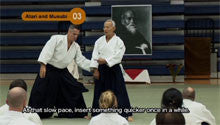 Seishiro Endo Seminar in Washington DC DVD 5