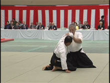 46th All Japan Aikido Demonstration DVD - Budovideos