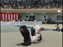 46th All Japan Aikido Demonstration DVD 4