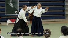 Seishiro Endo Seminar in Washington DC DVD 2