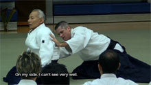 Seishiro Endo Seminar in Washington DC DVD 1
