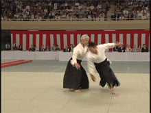 46th All Japan Aikido Demonstration DVD 6