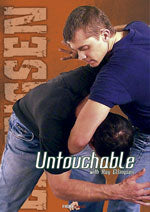 Untouchables DVD wtih Ray Ellingsen - Budovideos Inc