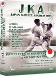 JKA Japan Karate Association Introduction of Karate-Do & Self Defense DVD - Budovideos Inc
