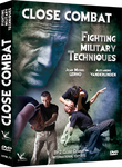 Close Combat Fighting Military Techniques DVD - Budovideos Inc