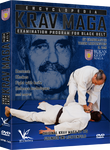 Krav Maga Encyclopedia Examination Program for Black Belt DVD by Yaron Lichtenstein - Budovideos Inc