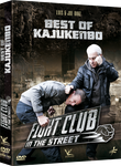 Fight Club In The Street - Best Of Kajukenbo DVD by Luis and Joe Diaz - Budovideos Inc