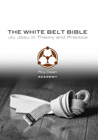 White Belt Bible 2 DVD Set by Roy Dean 1