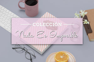 Nada Es Imposible - WonderPopStudio