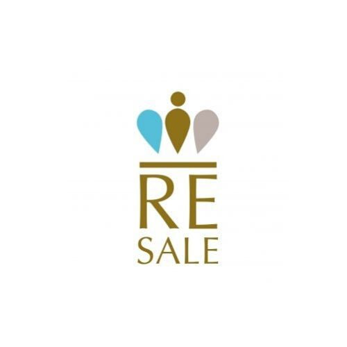 RE SALE -FIOR DI SALE ALL'ARANCIA