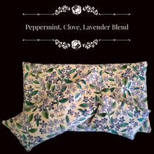 Load image into Gallery viewer, Peppermint clove lavender bland