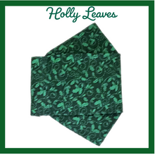 Load image into Gallery viewer, Holly Leaves