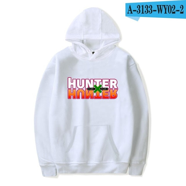 ANIMEWORLD Hunter x Hunter Hoodies