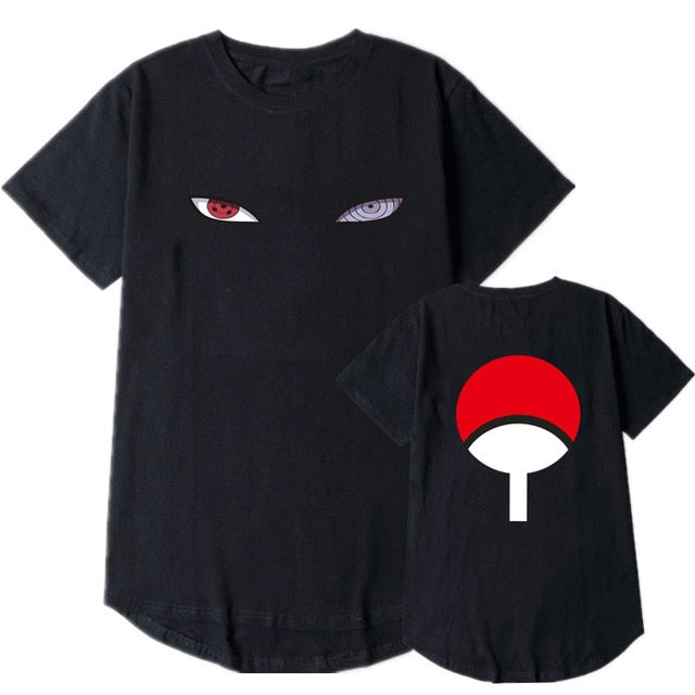 Harajuku ANIMEWORLD T Shirt Naruto