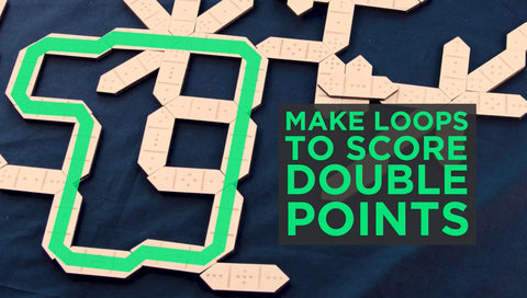 Trominii, Tips and Tricks to Becoming a Winner in the 21st century Dominoes Game