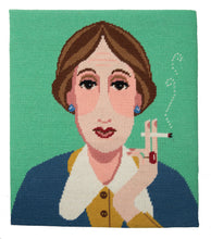 Load image into Gallery viewer, Virginia Woolf