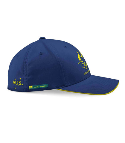 AOC Canoe Slalom Adults Cap Navy