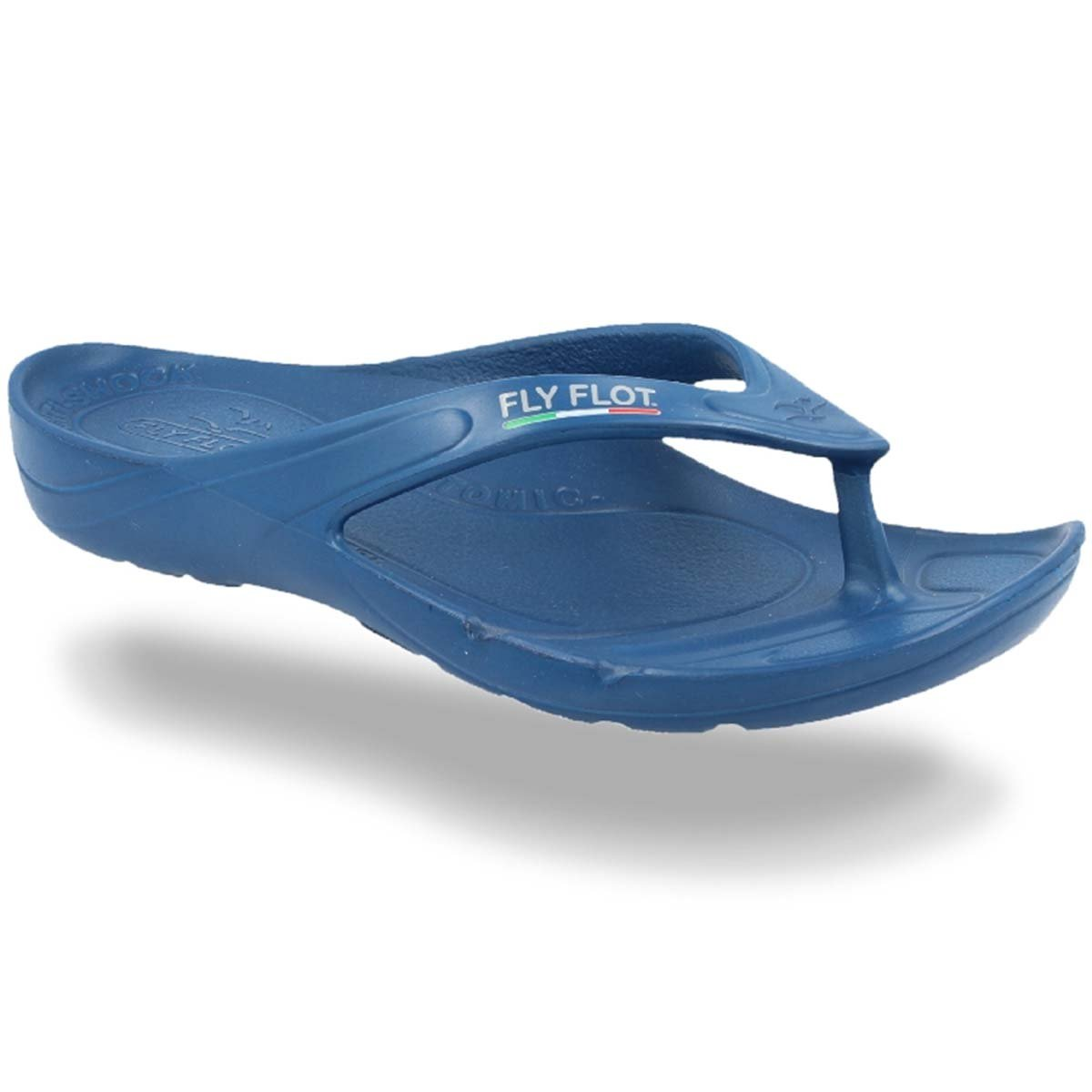 See photos Ergotec Woman Slipper Blue (0941601)