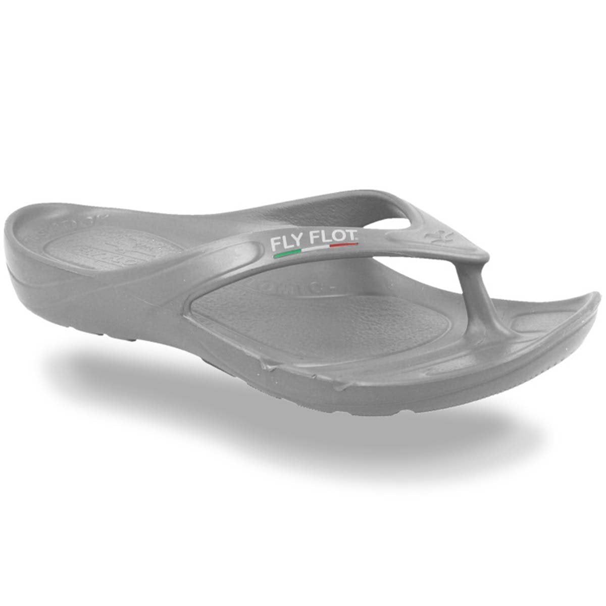 See photos Ergotec Woman Slipper Pewter (0941601)
