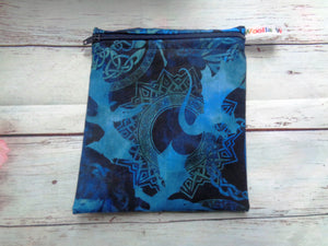 Celtic Dragon - Small Poppins Pouch