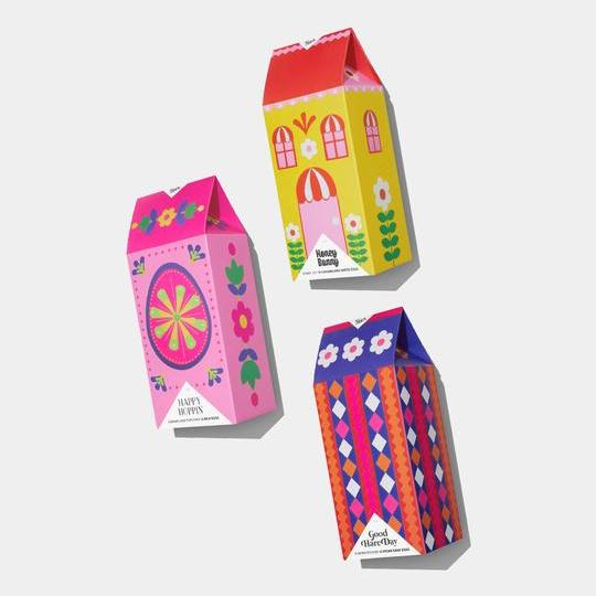 Easter Gift Delivery Melbourne and Geelong | Hey Tiger Limited Edition Easter Eggs