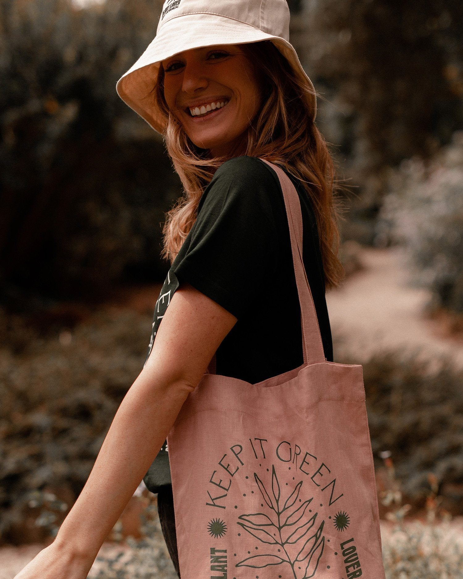 Totes - Hello Botanical | Plant Lover Apparel