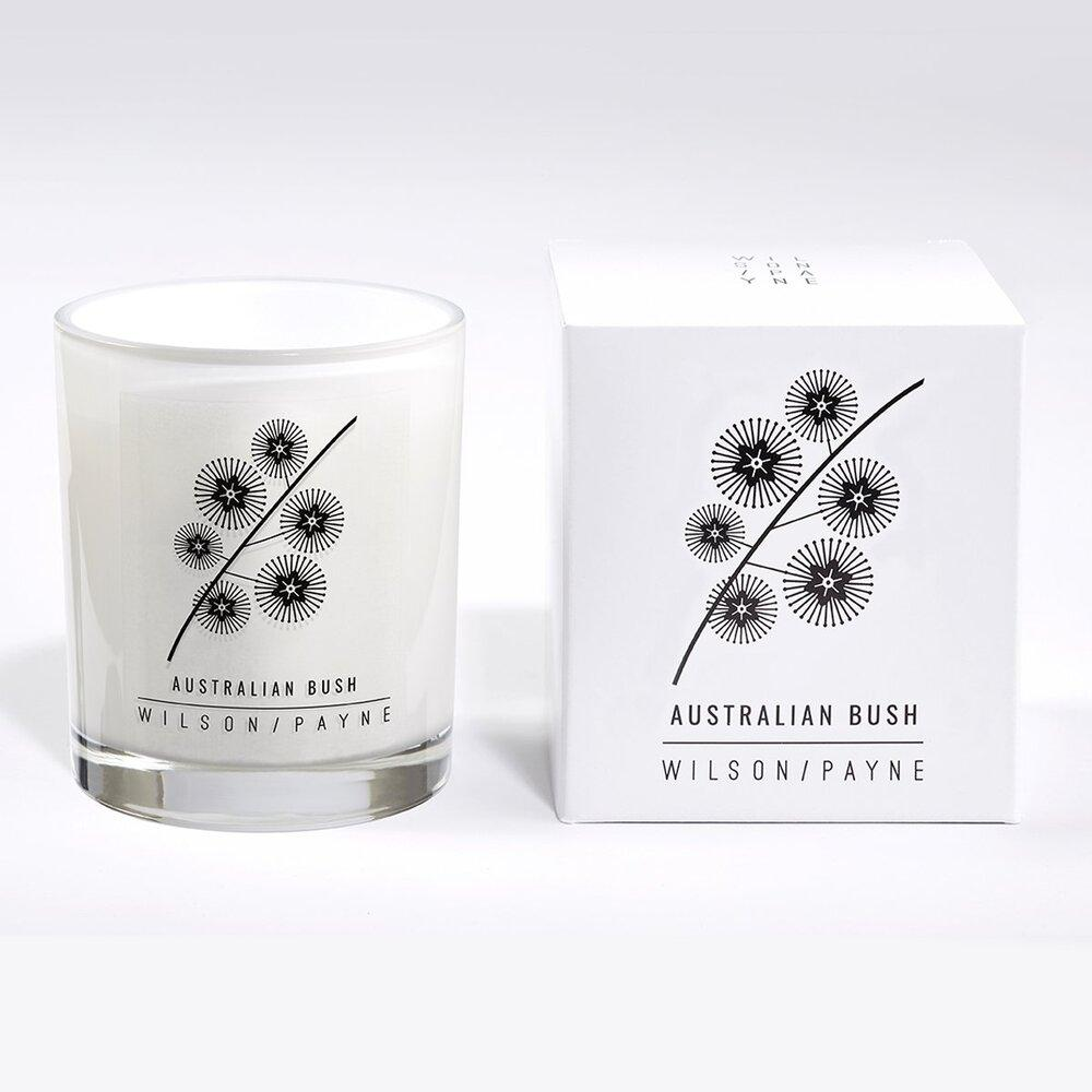 Gift Delivery Melbourne | Gift Delivery Geelong | Hello Botanical | WilsonPayne Candles