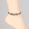 Magnetic Star Anklet