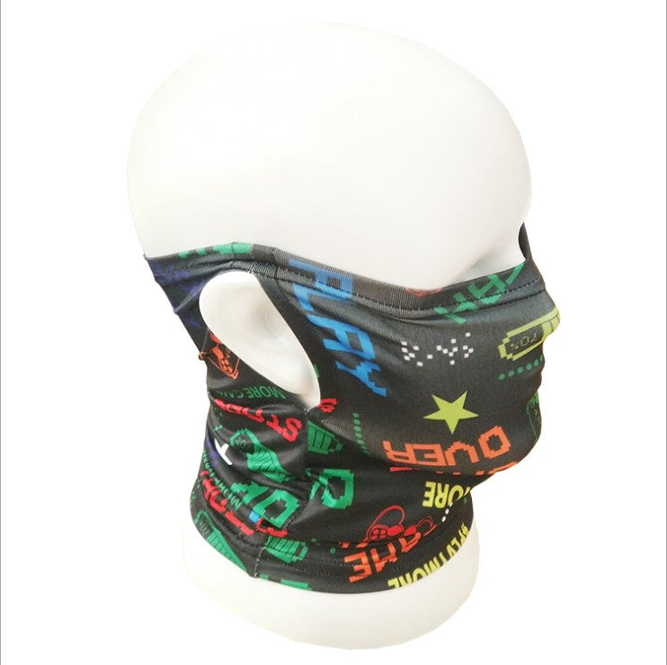 Children's Bandana Masks